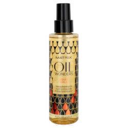 Matrix Oil Wonders tretman s uljemindijske amle