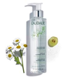 Caudalie micelarna voda za čišćenje lica