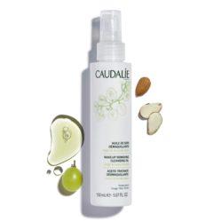 Caudalie ulje za skidanje šminke