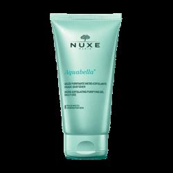 Nuxe Aquabella Gel za čišćenje mikro piling česticama za svakodnevnu uporabu