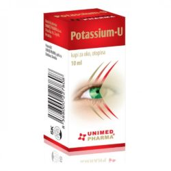 POTASSIUM-U