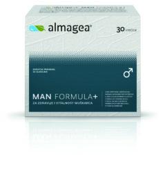 AlmageaMan Formula +
