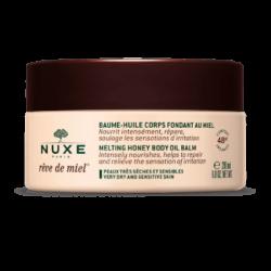 Nuxe Rêve de miel uljni balzam za tijelo s medom