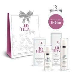Radošević 10 HDA Beauty Box