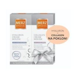 Merz Spezial Hyaluron krema + Collagen krema