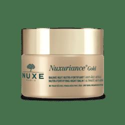 Nuxe Nuxuriance® Gold Nutri-revitalizirajući noćni balzam