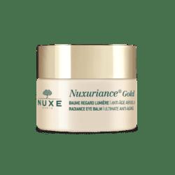 Nuxe Nuxuriance® Gold Blistavi balzam za područje oko očiju