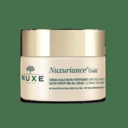 Nuxuriance® Gold Nutri-revitalizirajuća uljna krema