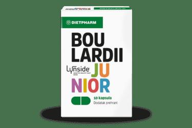Dietpharm Boulardii Junior kapsule