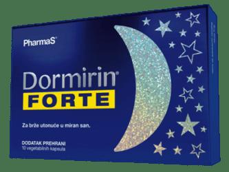 PharmaS Dormirin Forte