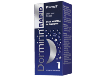 PharmaS Dormirin Rapid