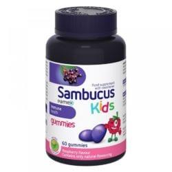 Sambucus Kids gumeni bomboni