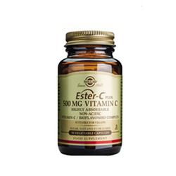 Solgar Ester - C ® Plus 500 mg