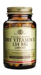 Solgar Vitamin E 134 mg