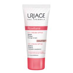 Uriage Roseliane CC krema SPF30