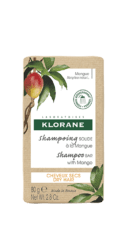Klorane kruti šampon s mangom