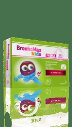 Hamapharm BronhoMax Kids pastile
