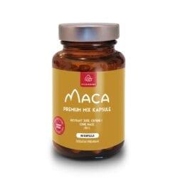 Bioandina Premium MIX Maca – kapsule