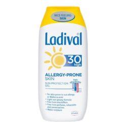 Ladival Allergy gel za sunčanje SPF 30