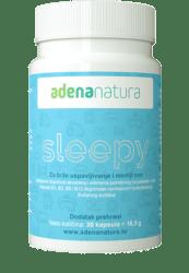 Adena Natura Sleepy