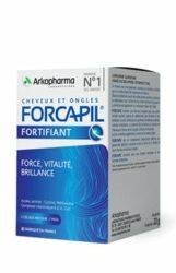 FORCAPIL FORTIFIANT kapsule
