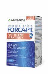 FORCAPIL KÉRATINE+ kapsule
